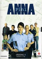 Anna Pihl - Säsong 1