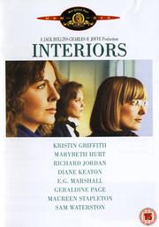 Interiors (ej svensk text)