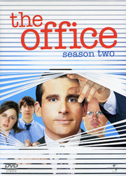 Office (USA) - Säsong 2