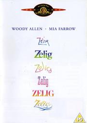 Zelig (ej svensk text)