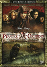 Pirates of the Caribbean - Vid Världens Ände (2-disc)