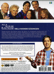 Alla Älskar Raymond - Säsong 9