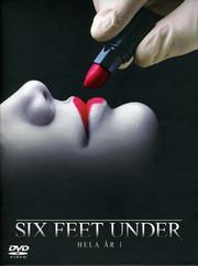 Six Feet Under - Säsong 1