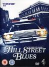 Hill Street Blues - Season 1 (ej svensk text)