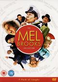 Mel Brooks Collection (7-disc) (ej svensk text)