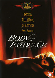 Body of Evidence (ej svensk text)