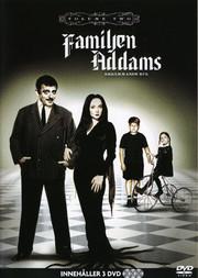 Familjen Addams - Säsong 2