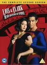 Lois & Clark - Säsong 2