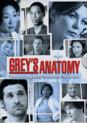 Grey's Anatomy - Säsong 2
