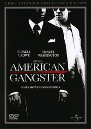 American Gangster (2-disc)