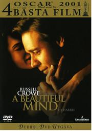 A Beautiful Mind (2-disc)
