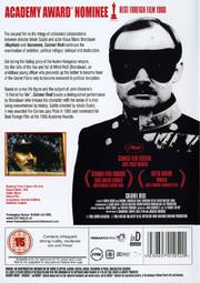 Colonel Redl (ej svensk text)