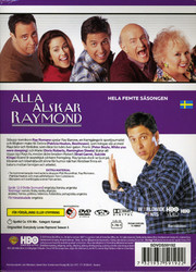Alla Älskar Raymond - Säsong 5