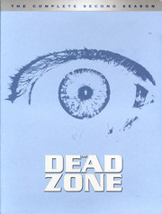 Dead Zone - Säsong 2