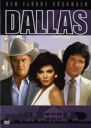 Dallas - Säsong 4