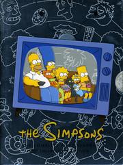 Simpsons - Säsong 1