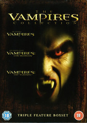 Vampires Collection