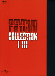 Psycho I-III Collection