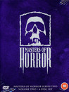 Masters of Horror - Series 2 Volume 2 (ej svensk text)