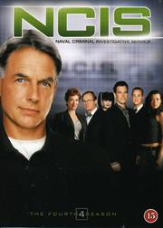 NCIS - Säsong 4