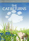 Cat Returns (ej svensk text)