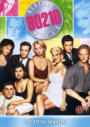 Beverly Hills 90210 - Säsong 5