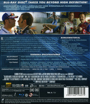 Talladega Nights - The Ballad of Ricky Bobby (Blu-ray)