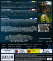 Children of Men (Blu-ray)