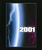 2001: A Space Odyssey (Blu-ray)