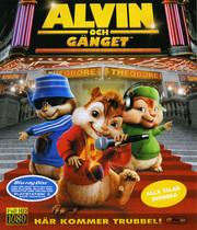Alvin Och Gänget (Blu-ray)