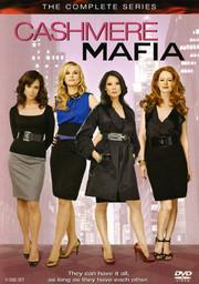 Cashmere Mafia - Hela serien