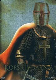 Korsriddarna (Steelbook) (2-disc)