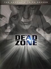 Dead Zone - Säsong 3