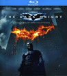 Dark Knight (Blu-ray) (2-disc)