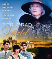 En Förlorad Värld (Blu-ray)