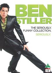 Ben Stiller - Seriously Funny Collection