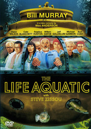 Life Aquatic With Steve Zissou (Slimcase)