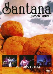 Santana - Down Under Live Australia 1979