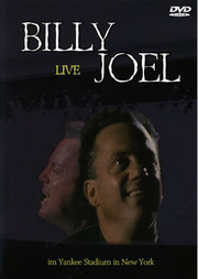 Billy Joel - Live In Yankee Stadium In New York