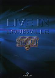 Steppenwolf - Live In Louisville