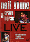 Neil Young & Crazy Horse Live