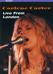 Carlene Carter - Live From London