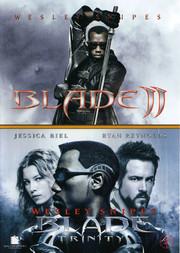 Blade 2 / Blade Trinity
