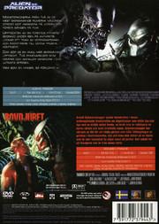 Alien Vs Predator / Rovdjuret