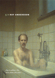 5 x Roy Andersson