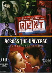 RENT / Across the Universe