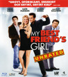 My Best Friend's Girl (Blu-ray)