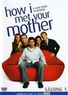 How I Met Your Mother - Säsong 1