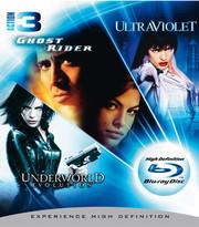 Blu-ray Action Box (Blu-ray)