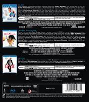 Blu-ray Comedy Box (Blu-ray)